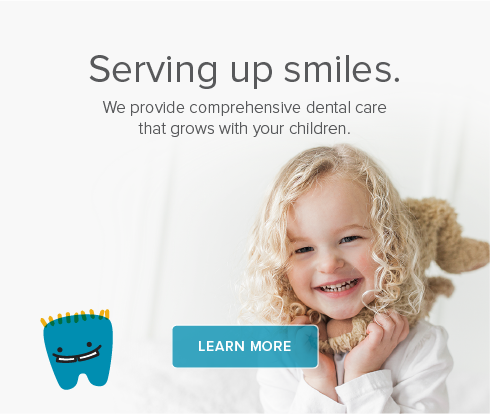 Constitution Dental Group - Pediatric Dentistry