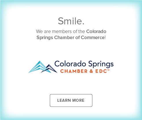 Colorado Springs Chamber - Constitution Dental Group